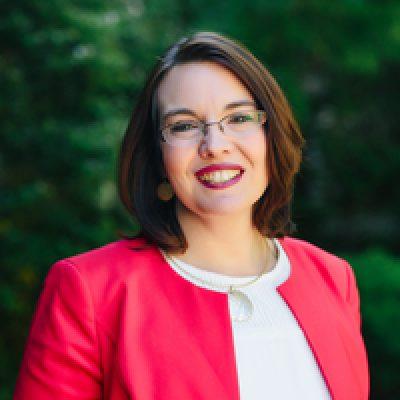 Erica Bryson, CFRE Bio