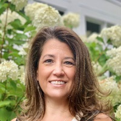 Jessica Gosselin, MS Bio